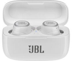 Live 300TWS Wireless Bluetooth Earphones - White