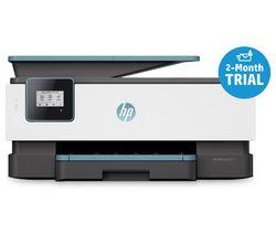 OfficeJet 8015 All-in-One Wireless Inkjet Printer