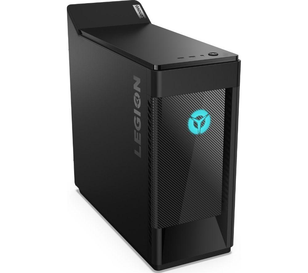 LENOVO Legion Tower 5i Gaming PC - Intel\u0026regCore i7, RTX 2070 Super, 512 GB SSD