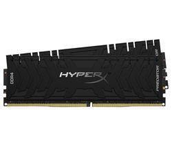 Predator DDR4 3200 MHz PC RAM - 8 GB x 2