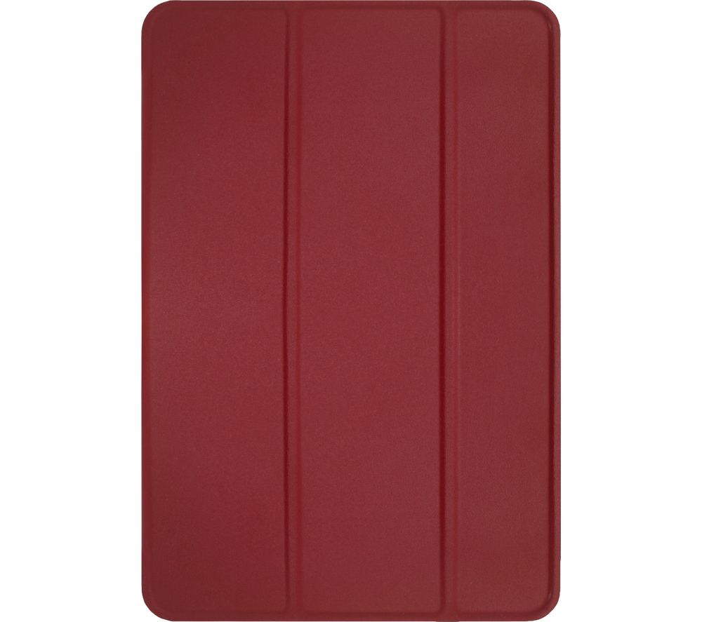 "XQISIT 10.2"" iPad Smart Cover - Red"
