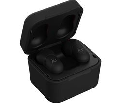 FUNK 15 KSFUN35BK Wireless Bluetooth Earphones - Black