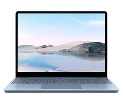 "12.5"" Surface Laptop Go - Intel® Core™ i5, 128 GB SSD, Ice Blue"