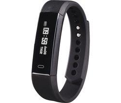 Fit Track 1900 Fitness Tracker - Black