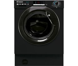 CBD495D2WBBE-80 Integrated 9 kg Washer Dryer