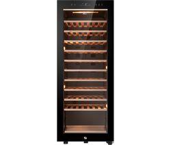 HWS84GNF Wine Cooler - Black