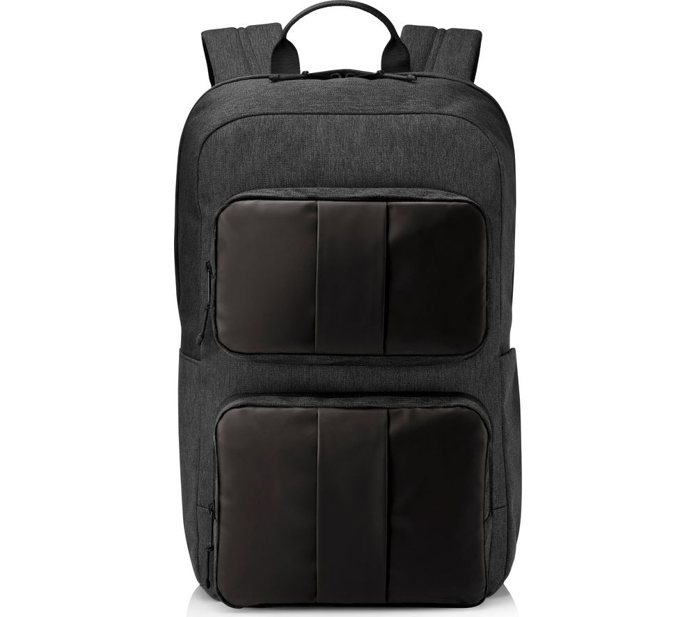 "HP Lightweight 15.6"" Laptop Backpack - Black"