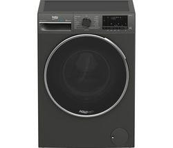 AquaTech B5W5941AG Bluetooth 9 kg 1400 Spin Washing Machine – Graphite