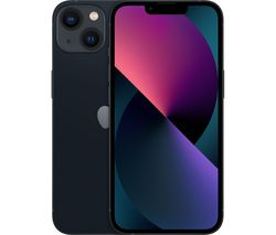 iPhone 13 - 128 GB, Midnight