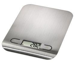 Stella 95319 Digital Kitchen Scales - Silver