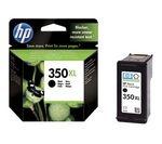 HP 350XL Black Ink Cartridge