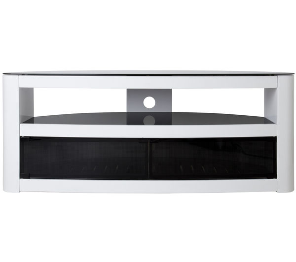 Avf Burghley 1250 Mm Tv Stand White