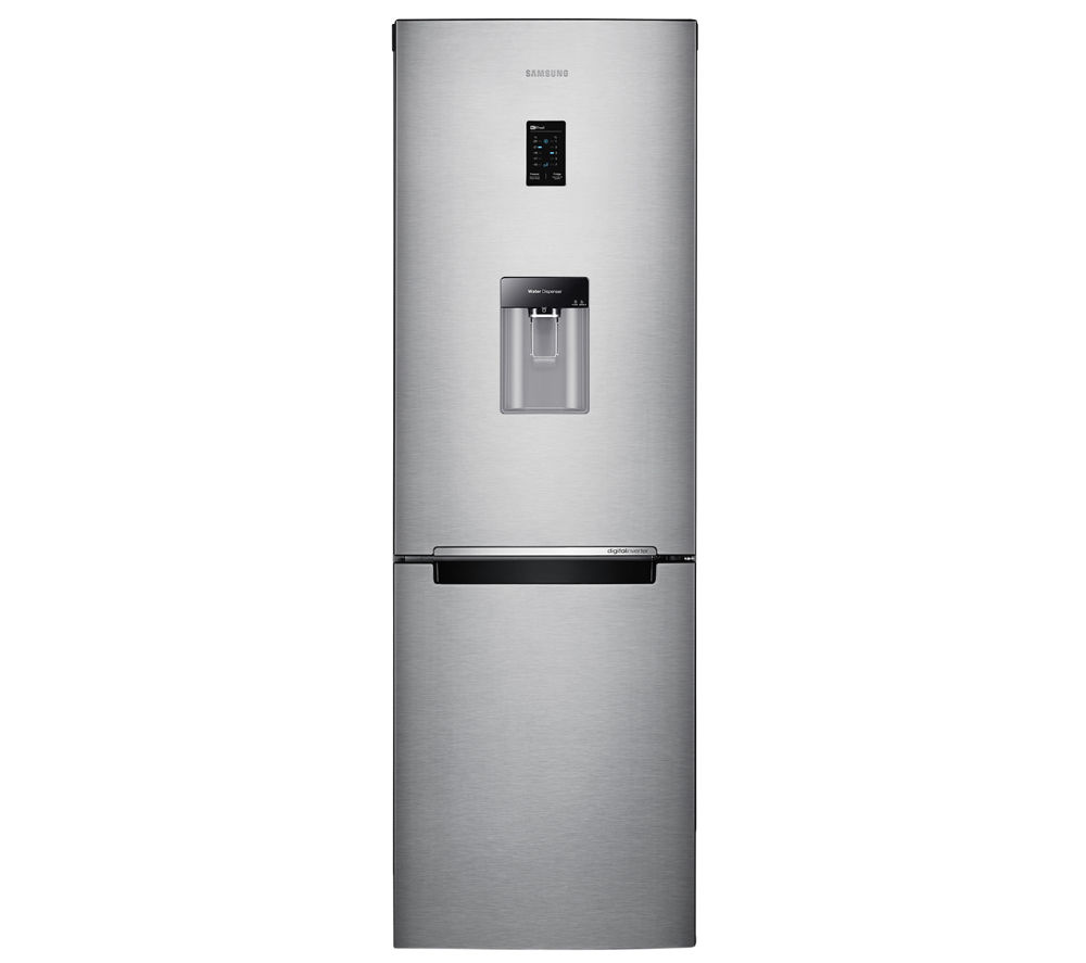 SAMSUNG RB31FDRNDSA/EU 70/30 Fridge Freezer - Silver