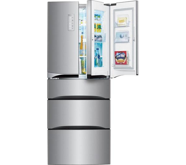 GM6140PZQV - LG GM6140PZQV 60/40 Fridge Freezer - Stainless