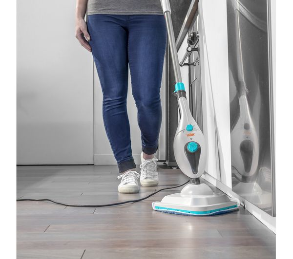Vax Steam Clean Multi S85 Cm Multifunction Steam Mop