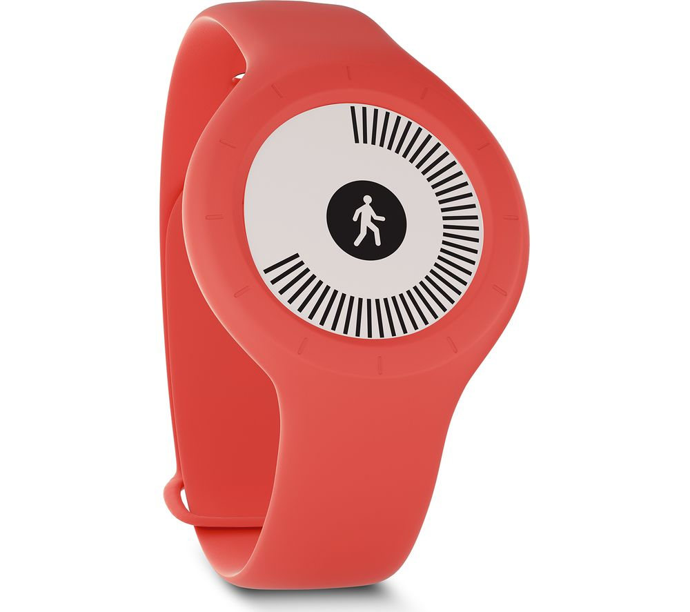 WITHINGS Go - Red, Universal