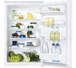 ZANUSSI ZBA15021SA Integrated Fridge