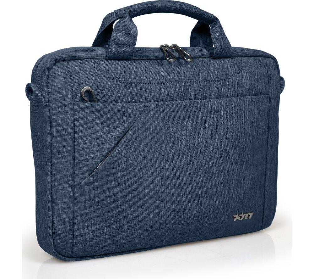 """PORT DESIGNS Sydney 14"""" Laptop Case - Blue"""