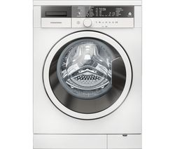 GRUNDIG GWN38430W 8 kg 1400 Spin Washing Machine - White