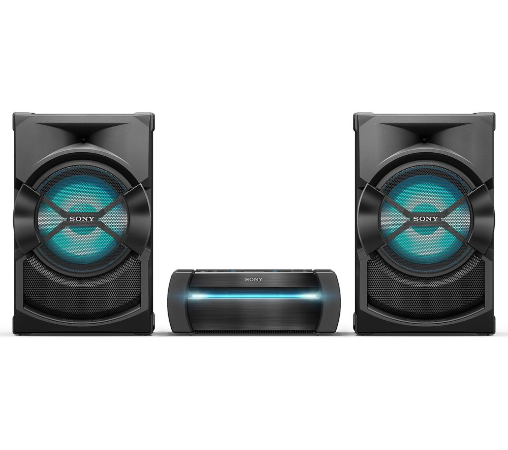 Compare prices for Sony SHAKE-X30D Wireless Megasound Hi-Fi System