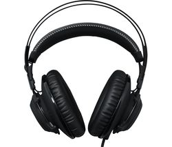 HYPERX Cloud Revolver S Gaming Headset - Gun Metal