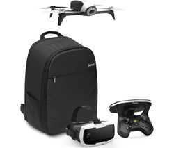 PARROT Bebop 2 Drone Adventurer Pack - White