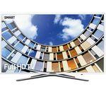 "SAMSUNG UE55M5520 55"" Smart LED TV - Dark Titan"