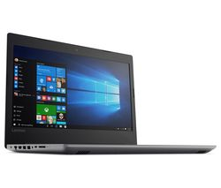 "LENOVO IdeaPad 320-14AST 14"" Laptop - Grey"
