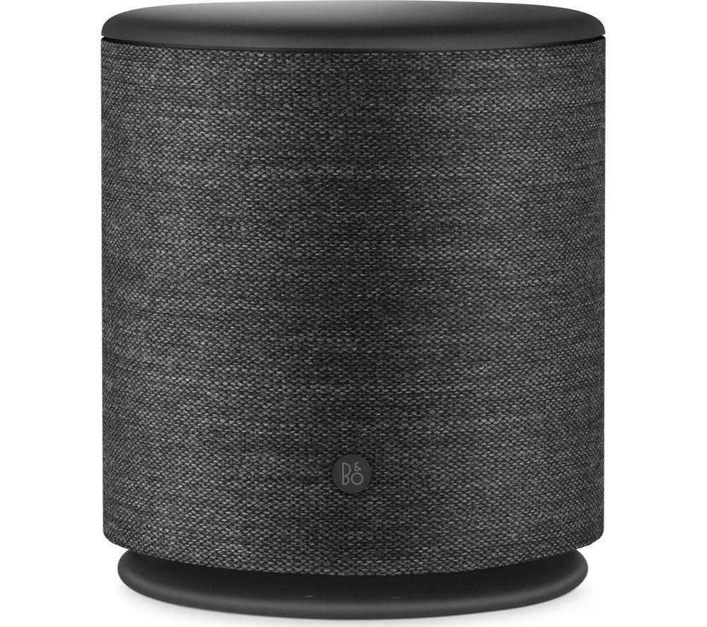 BANG & OLUFSEN M5 Smart Sound Speaker - Black