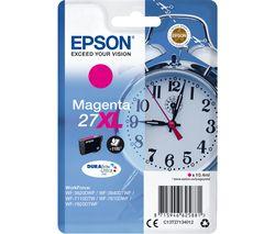 EPSON Alarm Clock 27XL Magenta Ink Cartridge