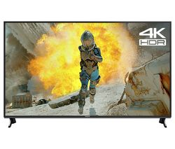 "PANASONIC TX-65FX600B 65"" Smart 4K Ultra HD HDR LED TV"