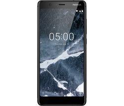 NOKIA 5.1 - 16 GB, Black