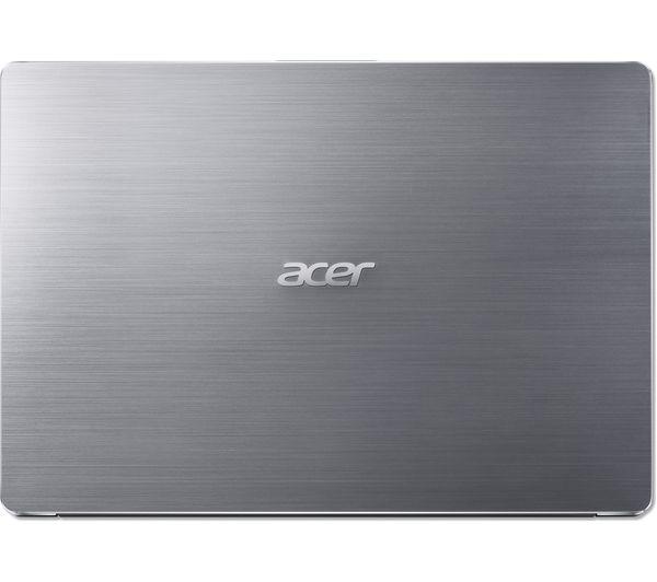 acer swift 3 14 intel core i5 laptop 256 gb ssd silver deals