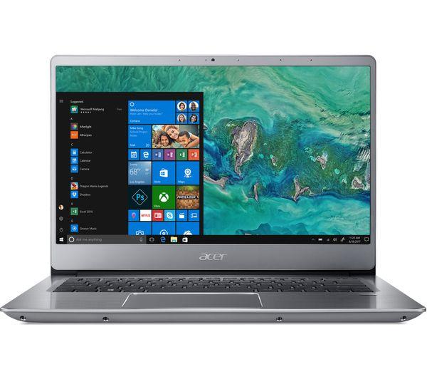 ACER Swift 3 14 IntelR CoreTM I5 Laptop