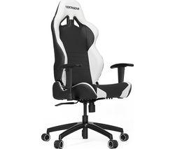 S-Line SL2000 Gaming Chair - Black & White