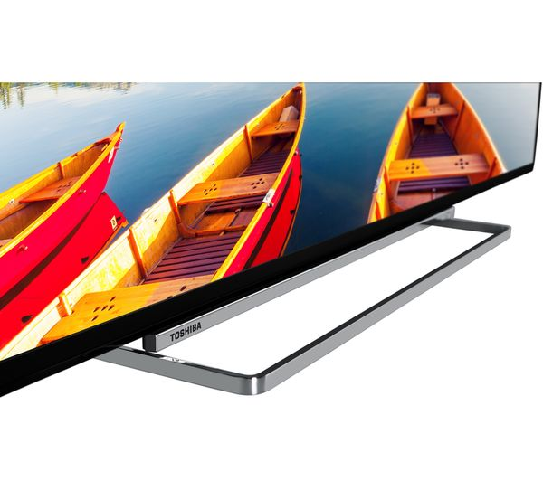 Buy Toshiba 65u6863db 65 U0026quot  Smart 4k Ultra Hd Hdr Led Tv