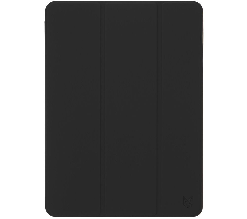 "FOXWOOD FWIPDP10518BK 10.5"" iPad Pro Folio Case - Black, Black"