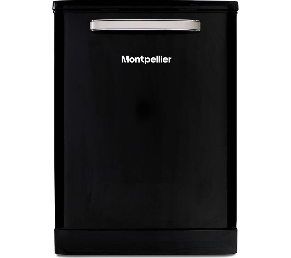 Image of MAB600K Full-size Dishwasher - Black, Black