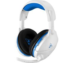 Stealth 600 PS4 Wireless Gaming Headset - White