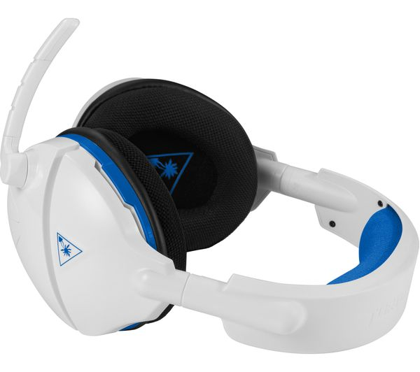 Buy Turtle Beach Stealth 600 Ps4 Wireless Gaming Headset White Free Delivery Currys