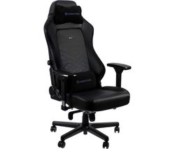 NOBLECHAIRS HERO Gaming Chair - Black & Blue