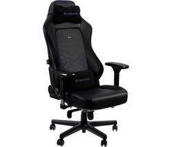 HERO Gaming Chair - Black & Blue