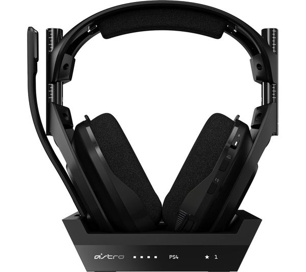 Astro A50 GEN 3 PS4 Headset Base