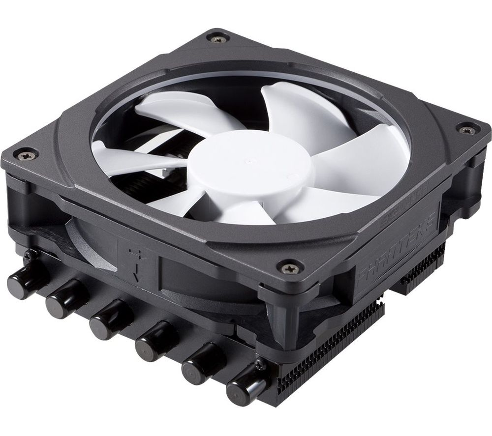PHANTEKS PH-TC12LS 120 mm CPU Cooler - RGB LED