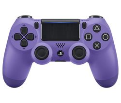SONY DualShock 4 V2 Wireless Controller - Electric Purple
