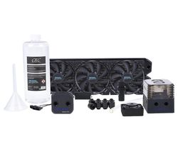 Eissturm Gaming Copper 30 Water Cooling Kit - 3 x 120 mm