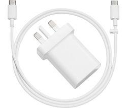 GA00193-GB USB Type-C Power Adapter - 1 m