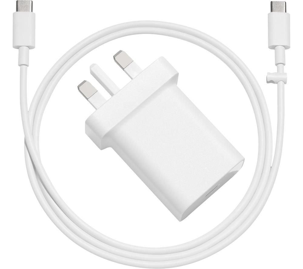 Image of GA00193-GB USB Type-C Power Adapter - 1 m