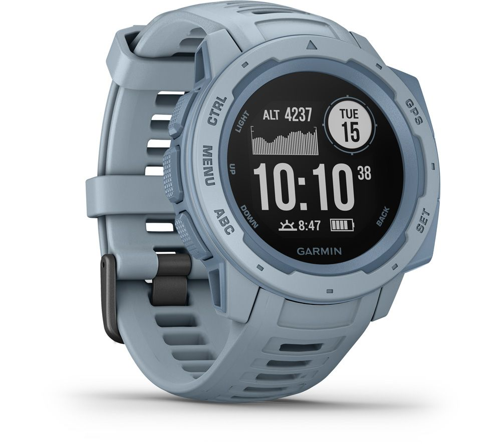 GARMIN Instinct Smartwatch - Grey