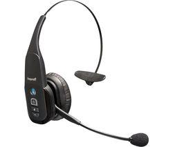 Blue Parrot B350-XT Wireless Headset - Black